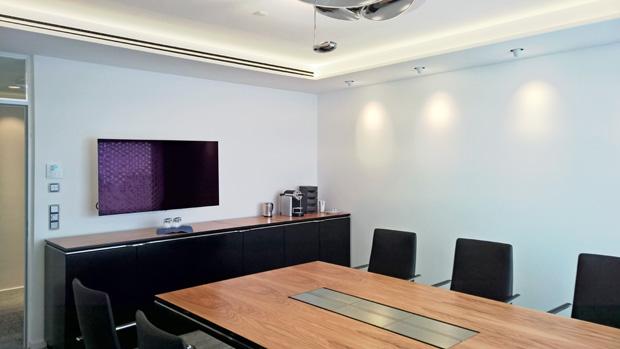 eingang meeting bensch horezky gbr. Black Bedroom Furniture Sets. Home Design Ideas